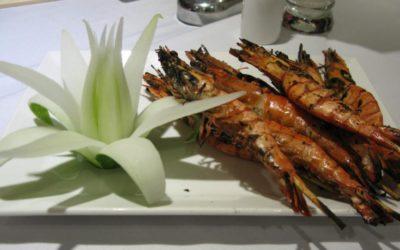 Repas vietnamien chez l'habitant