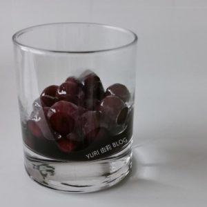 Yuri Blog – recette du lait aux haricots mungo