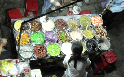 Fête du Têt à Hué, Vietnam