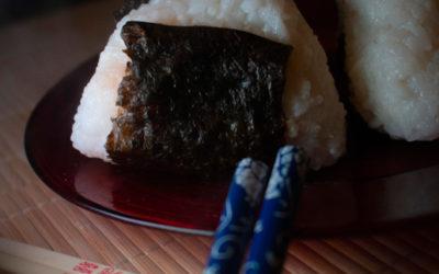 Onigiri maison