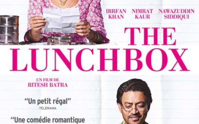 Critique du film The Lunchbox