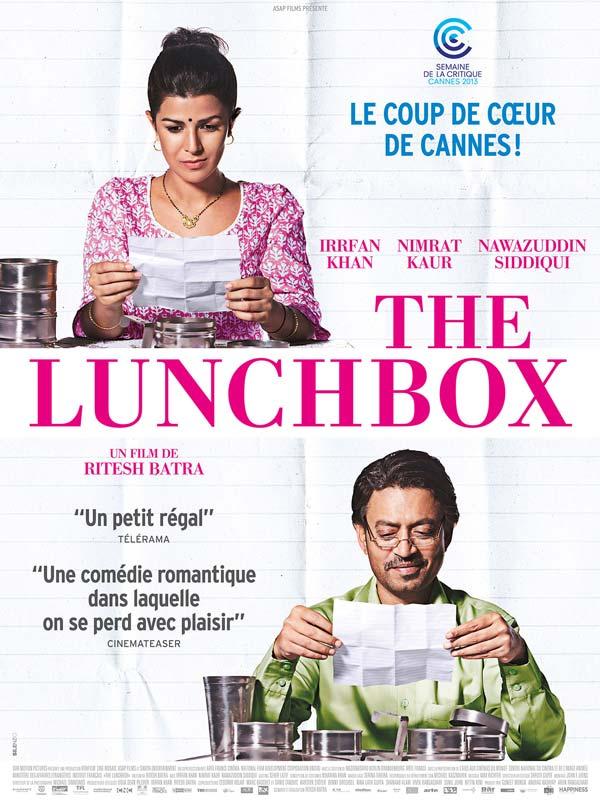 Maurine Duet – critique du film The Lunchbox