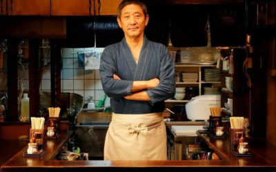 "Chronique de la série ""Midnight Diner: Tokyo Stories"""