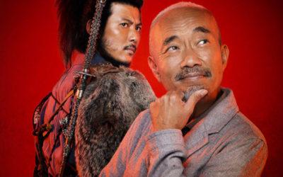 Chronique de la série Samurai Gourmet